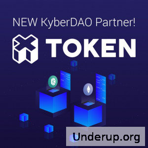 xToken partners with Kyber to provide convenient KNC staking services!  Instead of voting on the KyberDAO, users can stake KNC tokens in a KNC Pool to mint unique xKNC Tokens that represent their stake and voting preference. 🔹The KNC Pool will vote on their behalf in every epoch based on their chosen preference or mandate a) xKNCa will always vote to increase stakers' rewards b) xKNCb will always vote to increase reserve rebates 🔹ETH rewards received from the KyberDAO are converted to KNC and the amount of KNC in the pool will rise 🔹The xKNC tokens that users had minted earlier will be worth more KNC than before (since there is more KNC in the pool) 🔹Users have full control over their KNC in the pool and can withdraw their tokens anytime by burning their xKNC  Learn more: https://medium.com/xtoken/introducing-xtoken-2fd50d0f943b Join our Discord: https://discord.gg/NfFMVz6
