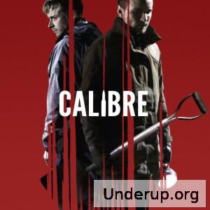 Calibre (2018) TV-MA   1h 41min   Thriller Rating: 6.7/10