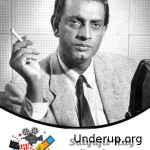 🎬 Satyajit Ray Filmography  🌐 https://t.me/Cinemaa_Company/20936   #DirectorFilmography #Bengali