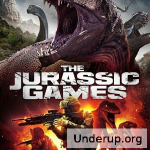 #The_Jurassic_Games 2018  720p 👉 750mb https://2shrink.com/yyaxt 480p👉369 mb https://2shrink.com/YAeR