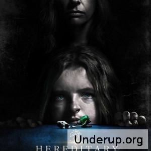 Hereditary (2018) R   2h 7min   Drama, Horror, Mystery Rating: 7.4/10