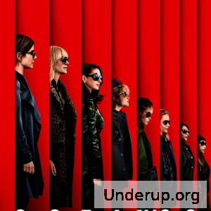 Ocean's Eight (2018) PG-13   1h 50min   Action, Comedy, Crime Rating: 6.3/10