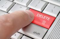 Обнулись: удаление учетной записи в Telegram