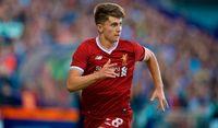 Самый молодой автор гола в истории «Ливерпуля» покинул клуб
