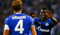 «Локо» согласовал трансфер еще одного игрока «Шальке»