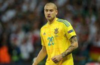 Ракицкий исключен из списка игроков сборной Украины