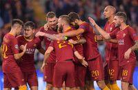 Тактика ЦСКА не сработала — «Рома» задавила напором