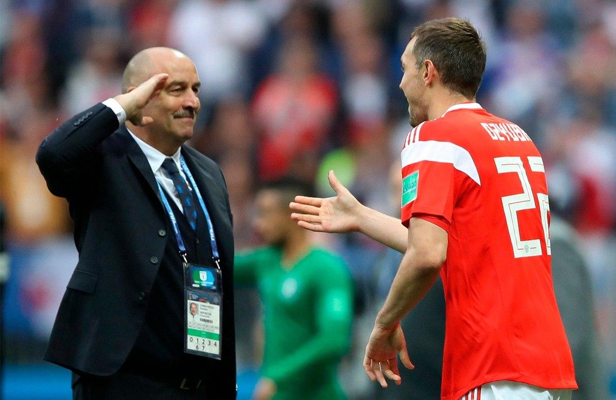 «Россия всегда была по-настоящему футбольной страной» – американский журнал перед Евро 2020