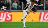 «Юве» продал полузащитника за 20 миллионов евро