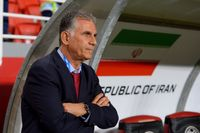 Знаменитый португалец возглавил сборную Колумбии