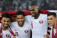 Рейтинг ФИФА. Украина и Россия потеряли позиции, нереальный прорыв Катара
