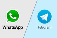 Почему Telegram все еще проигрывает WhatsApp?