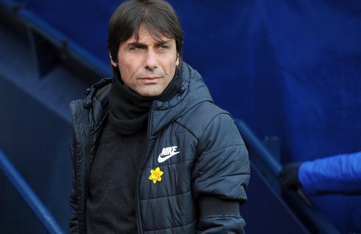 Антонио Конте изменит Интер