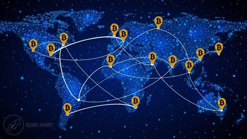 Число активных пользователей в сети биткоина и Ethereum упало до минимумов 2021 года