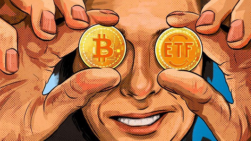 SEC начала рассматривать заявку на запуск ETF на базе биткоина от Fidelity и SkyBridge