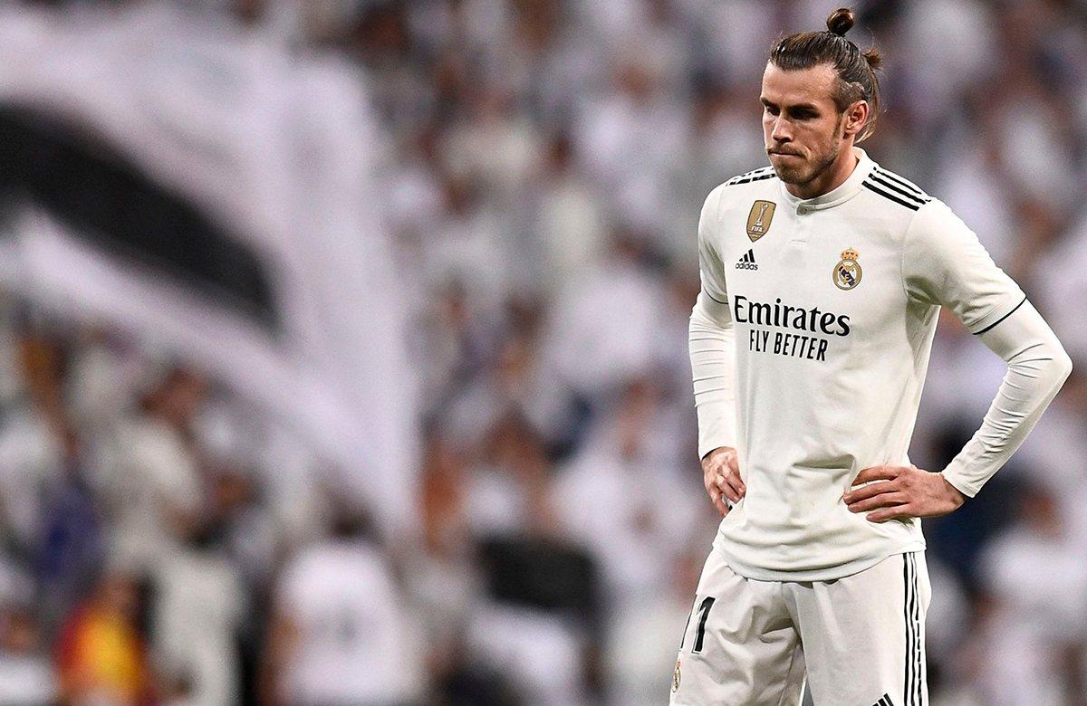 Гарет Бэйл не хочет покидать Реал