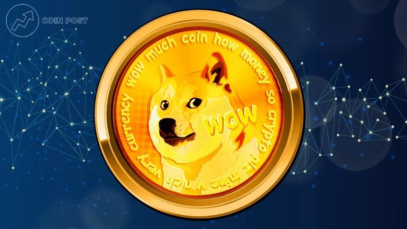 бинанс биржа Doge Usdt