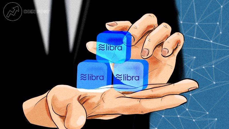 ФРС США требует остановить запуск Libra