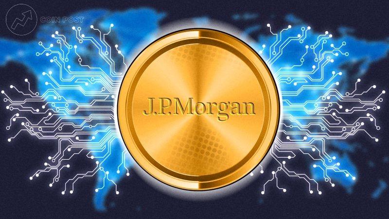 Cтейблкоин JPM Coin