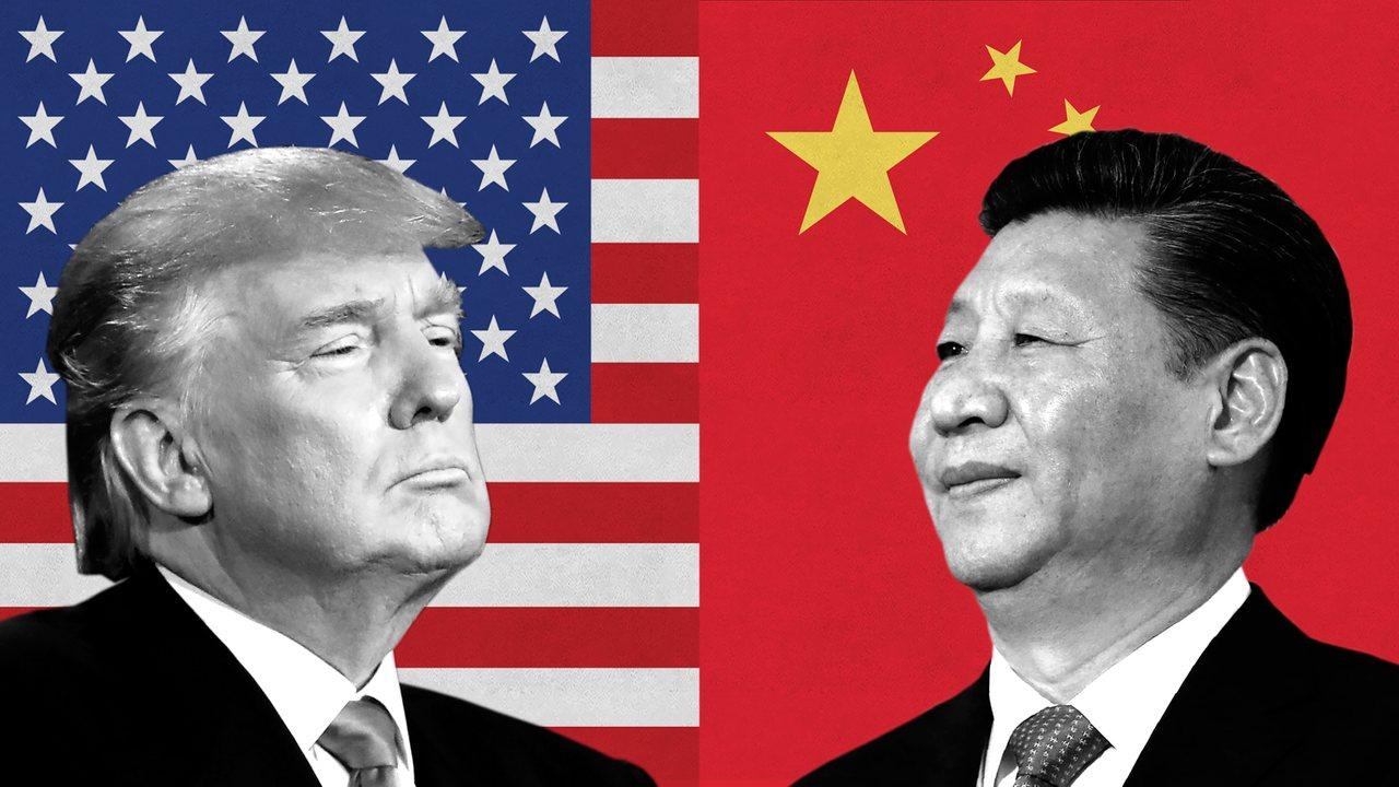 Торговые войны США vs Китай