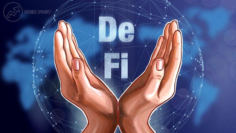 Goldman Sachs планирует запустить ETF на базе компаний из сектора DeFi и блокчейна