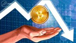 Пора ли продавать биткоин: вероятность обвала криптовалют в апреле