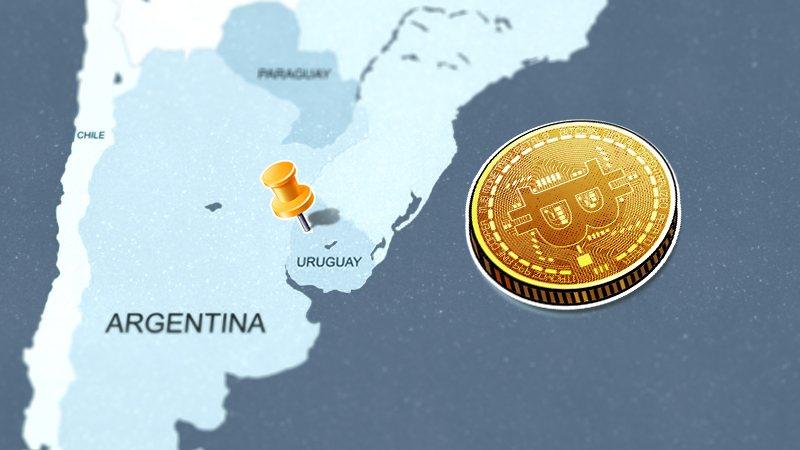 Уругвай рассмотрит законопроект, регулирующий платежи в биткоине для бизнеса