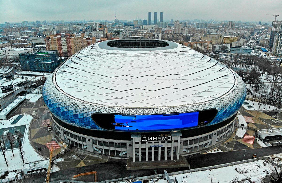 ВТБ-Арена
