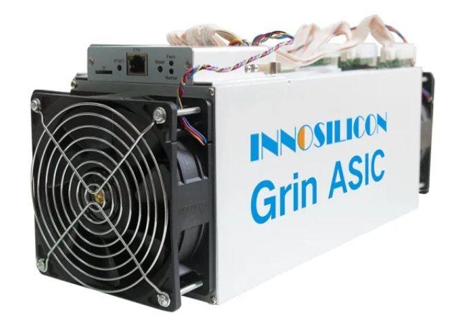 ASIC INNOSILICON G32-1800