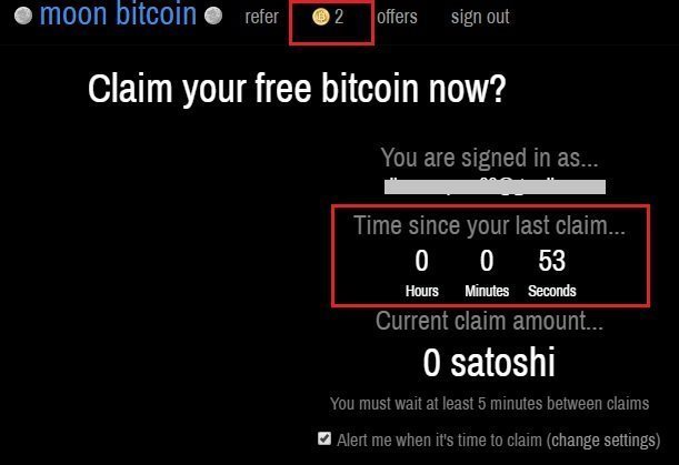 Moon bitcoin free money with bitcoins price sports betting systems books for sale