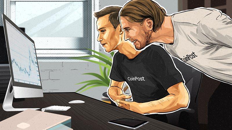 Поиск работы в сфере блокчейн
