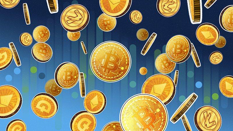 Рынок криптовалют