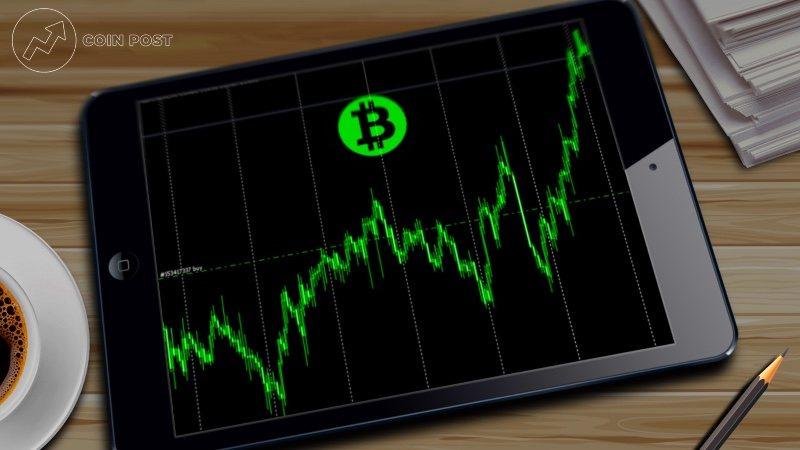 Сложность сети биткоина выросла более чем на 4,5%