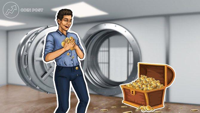 Выбор крана криптовалют