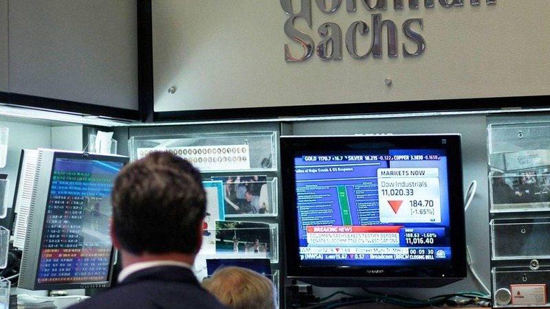 Kомпания Goldman Sachs