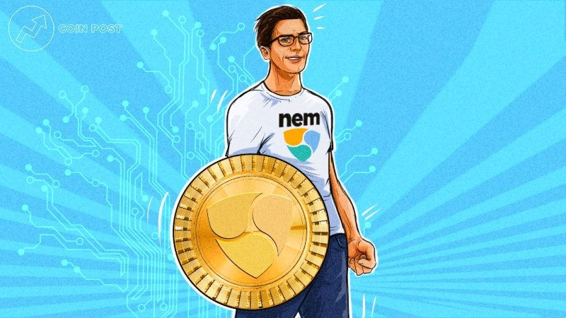 Криптовалюта NEM