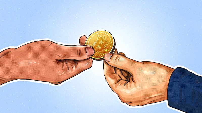Криптокредитование