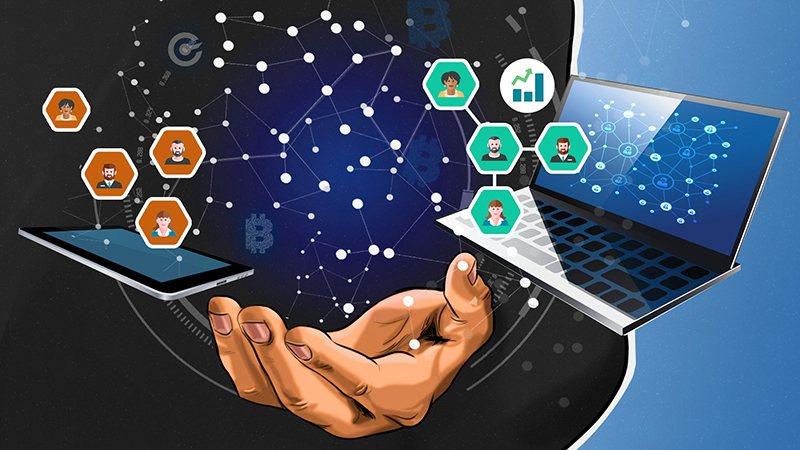 Биржа Digitex запустила IEO-платформу Blockfunder и первый проект на ней — социальную сеть о криптовалютах Blockster (BXR)