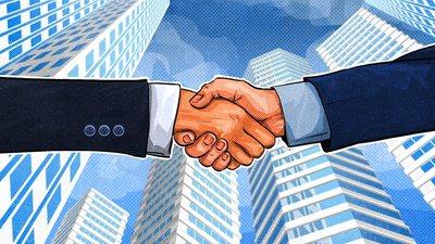 Инвестиции для Algo VC Fund