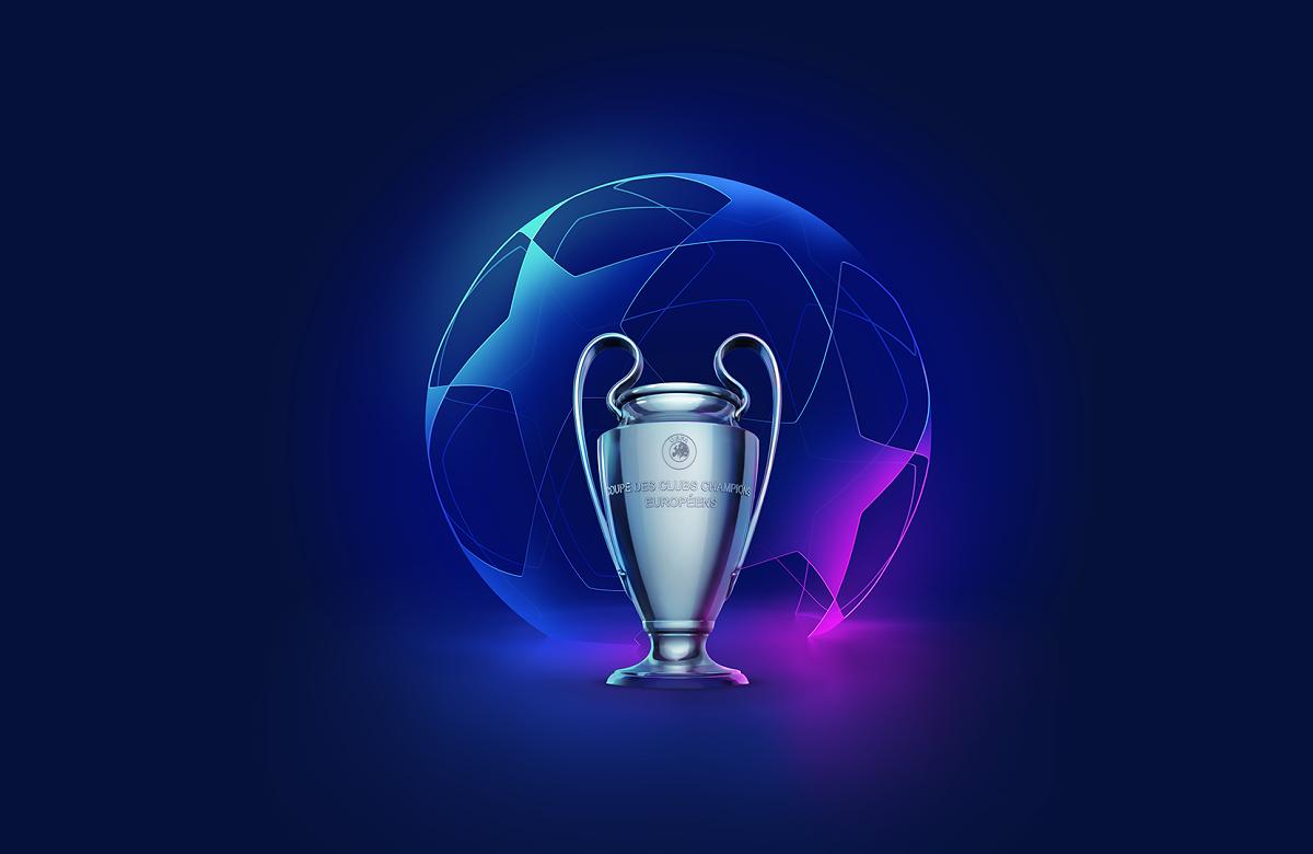 Лига чемпионов 2019/2020 стартует