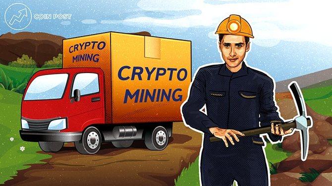 Эффективность майнинга на MinerGate