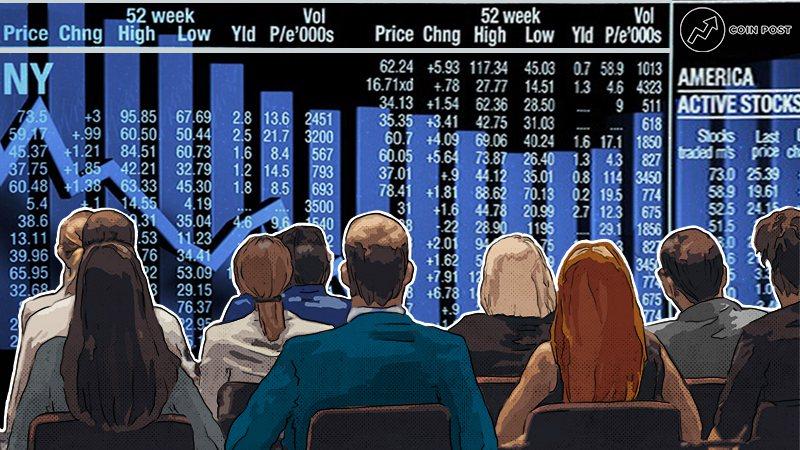 Индексы криптовалют