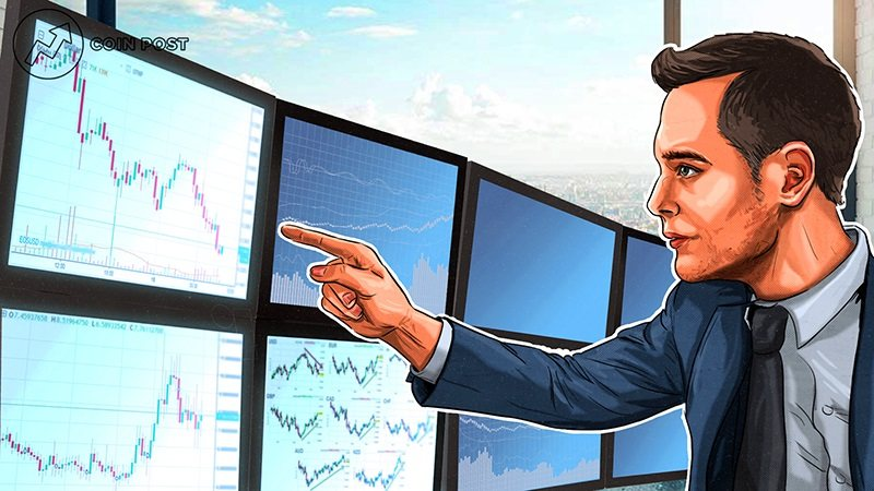 Торговля на Bitfinex