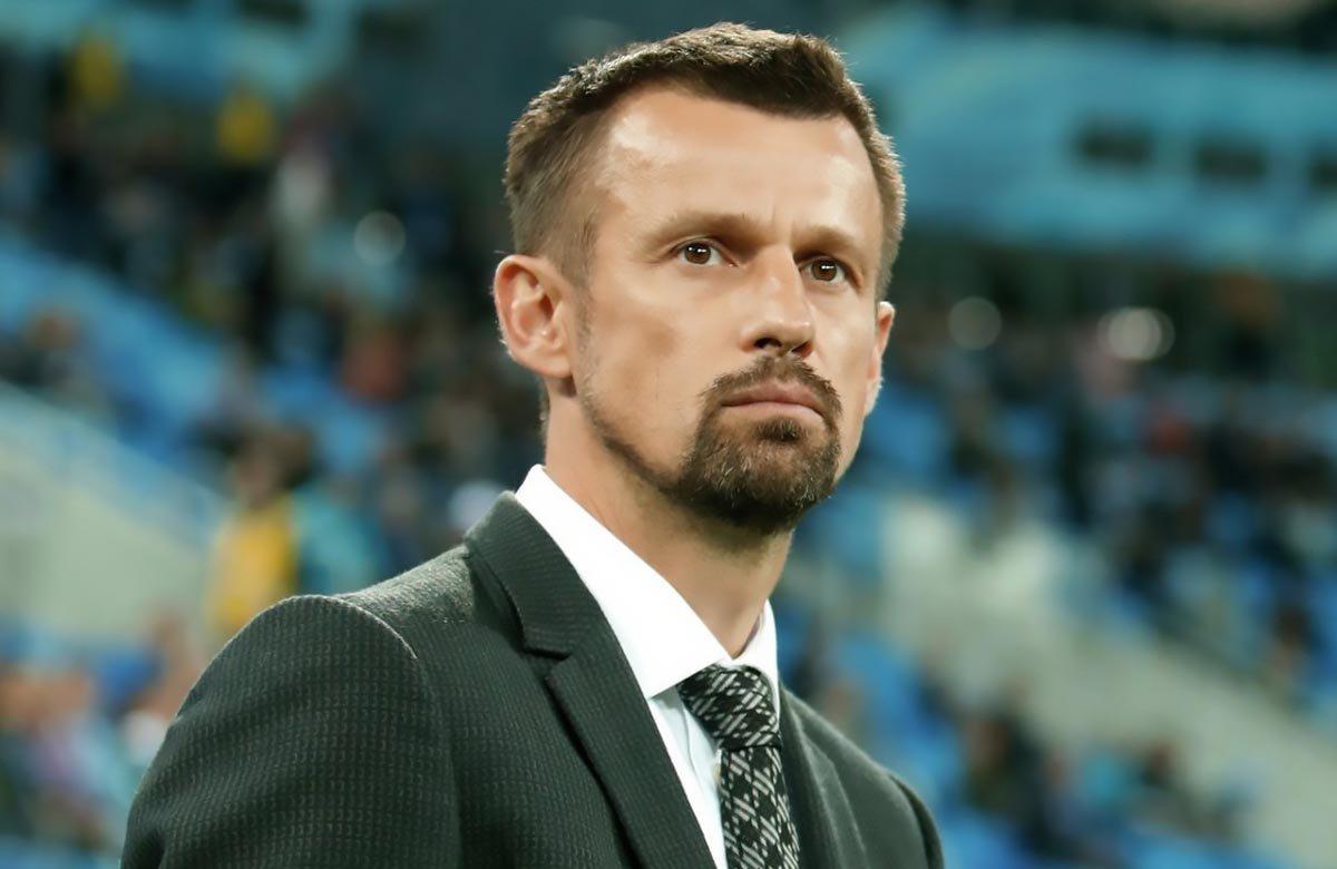 Сергей Семак против лимита