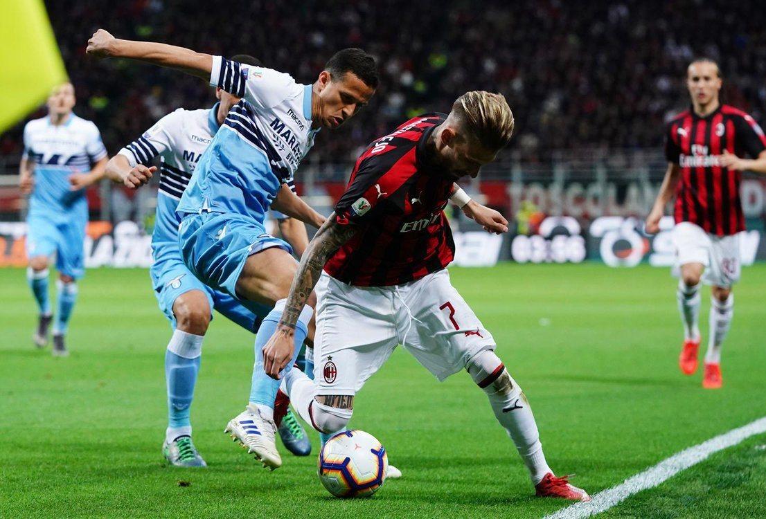 Кастильехо - трансферный провал Милана