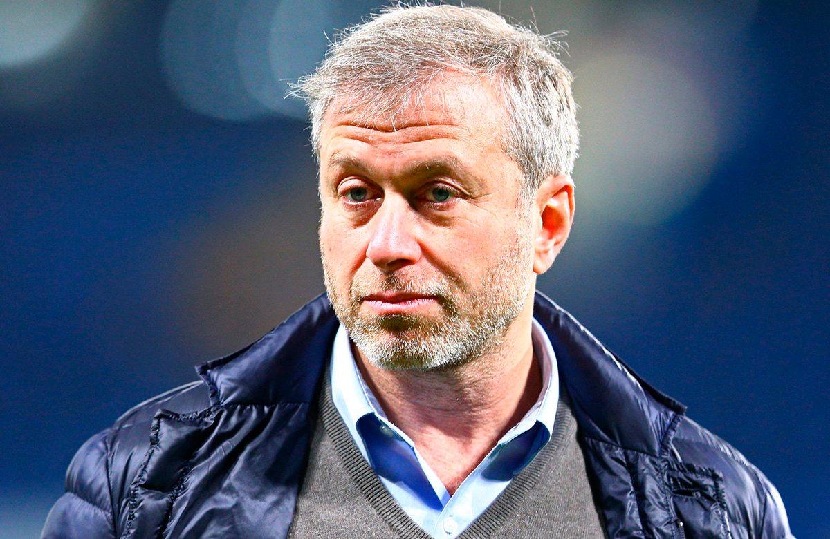 Роман Абрамович недоволен решением ФИФА