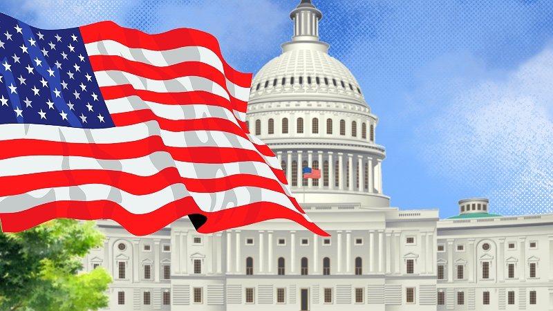 Американский Сенат принял план социальных расходов на $3,5 трлн