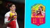 Бельерин - лакомый кусочек в FIFA на правом фланге из-за скорости  // goal.com