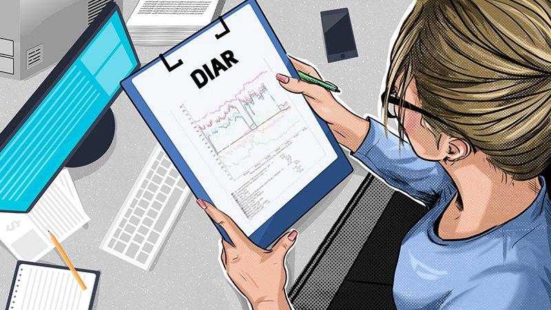 Исследование Diar