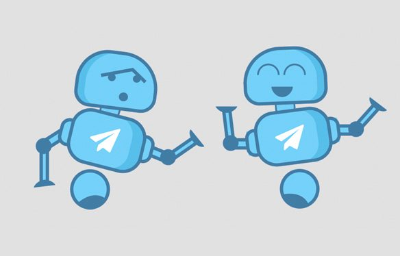 Телеграм-боты